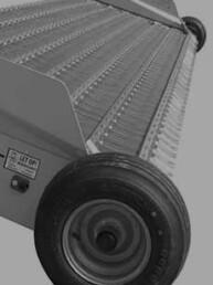 Aufnahme Vorsätze Beratung Mähdrescherteile Agribroker
