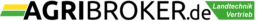 Logo Agribroker Landtechnik Vertrieb
